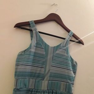 Athletic Dress with built-in bra